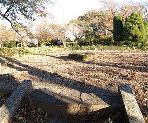 武井廃寺塔跡